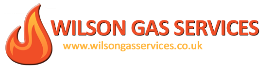 Wilson Gas Services Logo